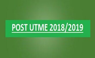 IMSU Post-UTME Screening Form is Out – 2018/19 (Cut-Off Mark