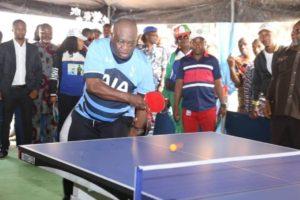 Ikpeazu Flags Off 2020 Abia School Sports Festival - PUO REPORTS