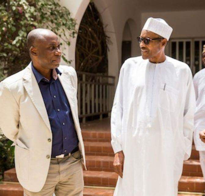 Why Rotimi Amaechi might emerge as Buhari's new Chief of Staff - PUO REPORTS